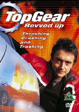 مستند دیدنی تخت گاز با دوبله فارسی – Top Gear