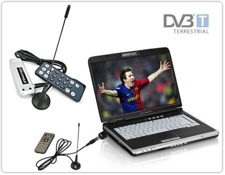 گیرنده تلویزیون دیجیتالDVB-T