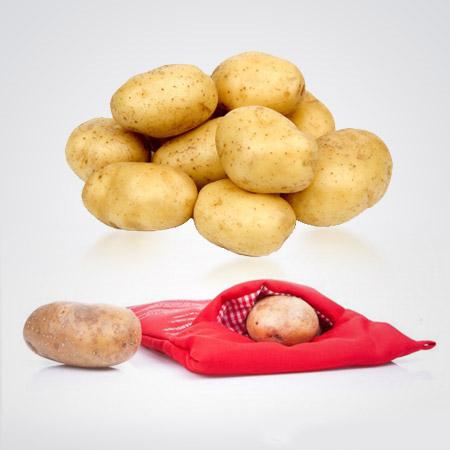 کیسه سیب زمینی تنوری Potato Express