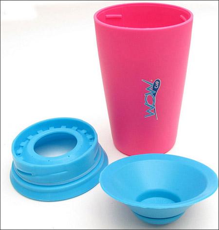 لیوان Wow Cup