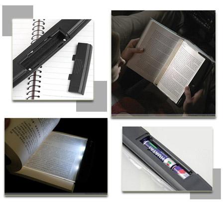 پنل مطالعه ال ای دی – Light Panel