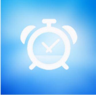 با برنامه gentle alarm clock روزتان را با آرامش آغاز کنید